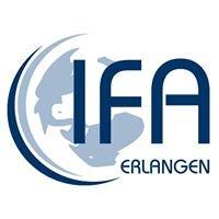 IFA - Institut für Fremdsprachen und Auslandskunde