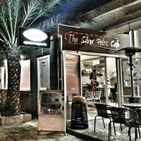 The Silver Palms Cafe