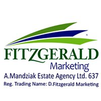 D. Fitzgerald Marketing