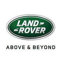Land Rover Centerville