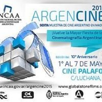 Argencine Film Festival Madrid