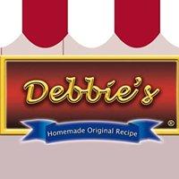 Debbie's Cookies