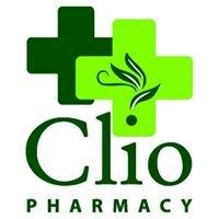 Φαρμακείο Κλειώ Χατζηγιάννη Clio Hadjiyianni Pharmacy