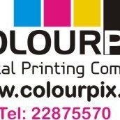 ColourPix Digital Printing