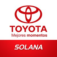 Toyota Solana Interlomas