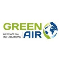 GREEN AIR LTD