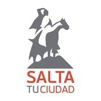 Gobierno de la ciudad de Salta