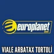 Europlanet CASA Tortolì