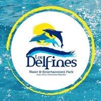 Los Delfines Park