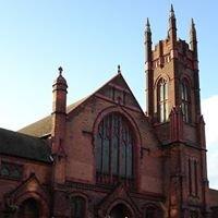 Wealdstone Baptist Church