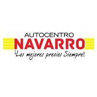 Autocentro Navarro, SRL