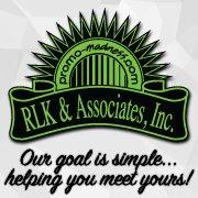 RLK & Associates, Inc.