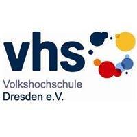 Volkshochschule Dresden e.V.