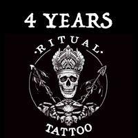 Ritual Tattoo Athens