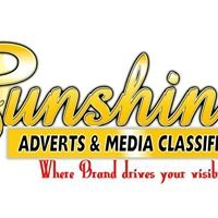 Sunshine Adverts & Media Classifieds