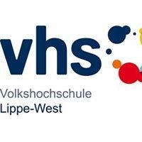 Volkshochschule Lippe-West
