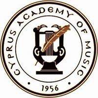 Cyprus Academy of Music Summer School & Festival