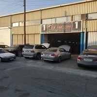 K.N Pontzios Automotive Engeneering