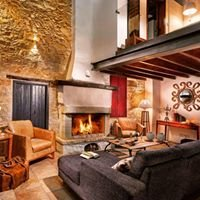 Oinoessa Traditional Boutique Guest Houses Lofou