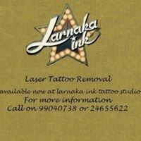 Larnaka Ink Tattoos Larnaca Cyprus