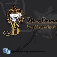 M.Savva Designs