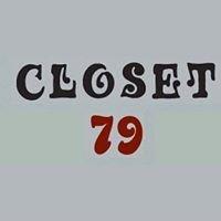 Closet 79