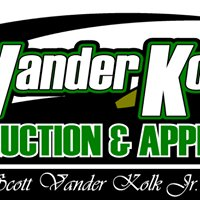 Vander Kolk Auction & Appraisal