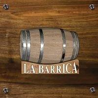 La Barrica Sport Bar & Grill
