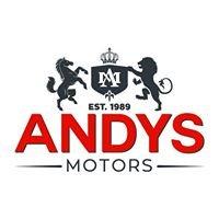 Andys Motors Ltd