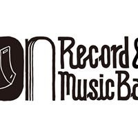 Record & Music Bar 「on」
