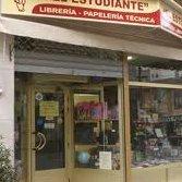 """Librería y Papelería Técnica """"El Estudiante"""" San Vicente del Raspeig"""