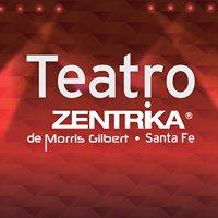 Teatro Zentrika Santa Fe