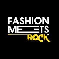 Fashion Meets