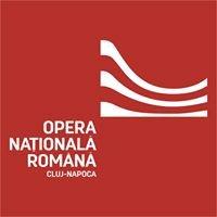 Opera Nationala Romana Cluj-Napoca