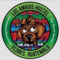 Youth Hostel Los Amigos