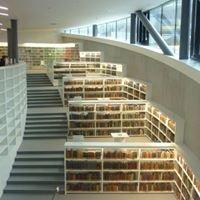 Bibliothèque IHEID