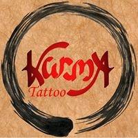 Karma ૐ Tattoo Limassol