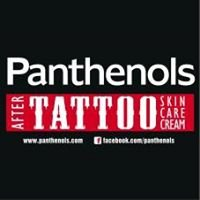Panthenols Tattoo