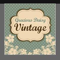 Gracious Daisy Vintage