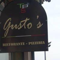 Ristorante-Pizzeria Gusto's-Arbatax