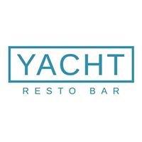 YACHT Resto Bar