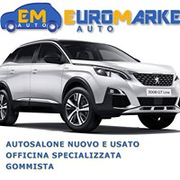 Euromarke Auto Tortoli