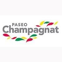 Paseo Champagnat