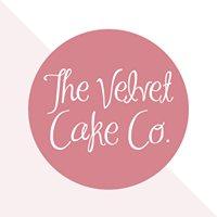 The Velvet Cake Co.
