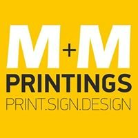 M&M printings LTD