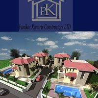 Panikos Kanaris Constructors & Developer