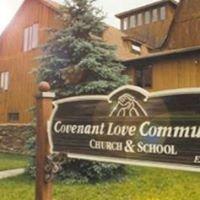 Covenant Love Community Church