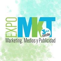 Expo MKT Marketing y Publicidad