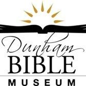 Dunham Bible Museum at HBU