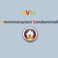 AVM Amministrazioni Condominiali (di Augusto Chamochumbi)